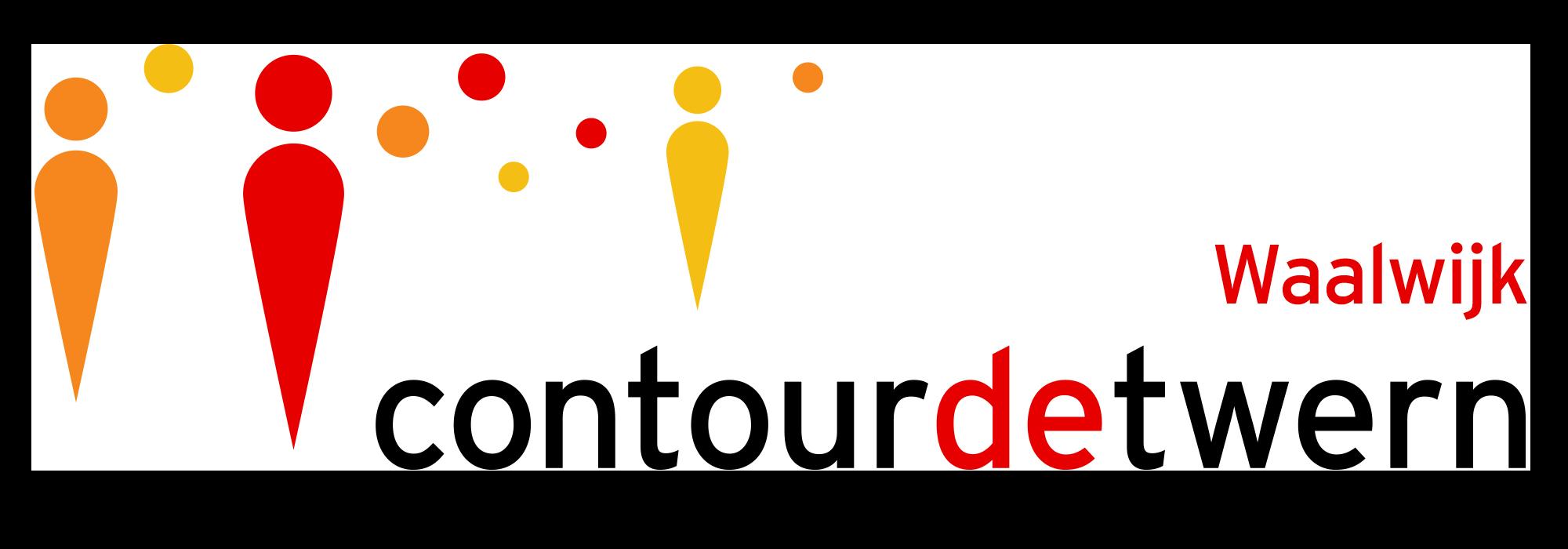 Logo Vrijwilligershuis Waalwijk